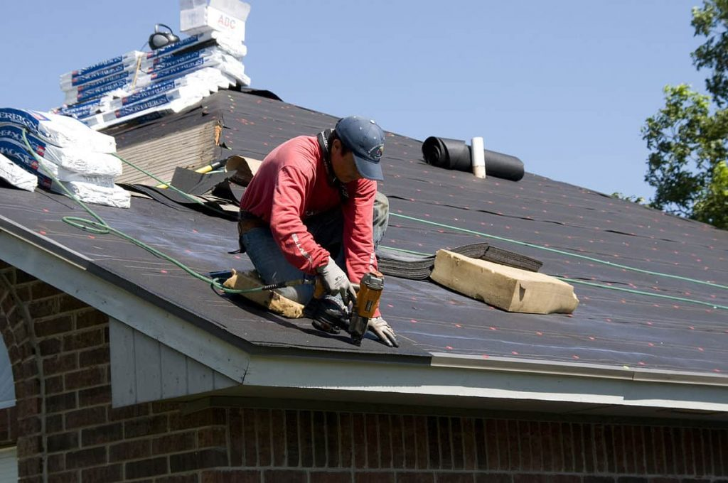 Re-Roof Prices